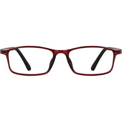 Rectangle Eyeglasses 135184
