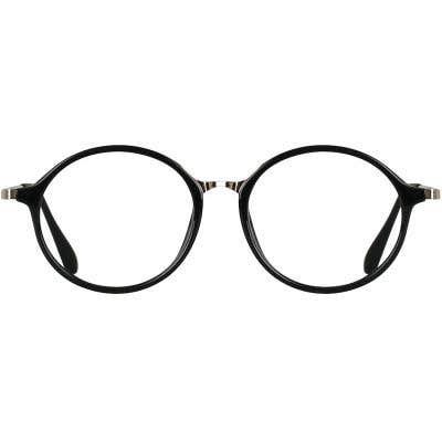 Round Eyeglasses 135189
