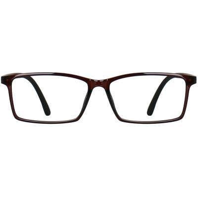 Rectangle Eyeglasses 135190a