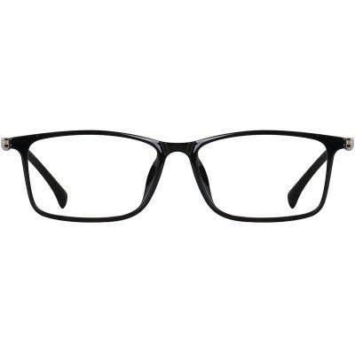 Rectangle Eyeglasses 135192a
