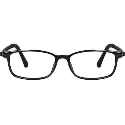 Rectangle Eyeglasses 135193a