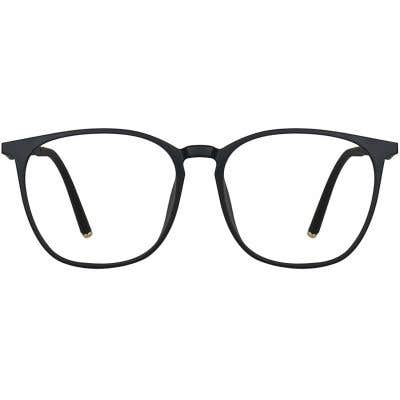 Rectangle Eyeglasses 135194