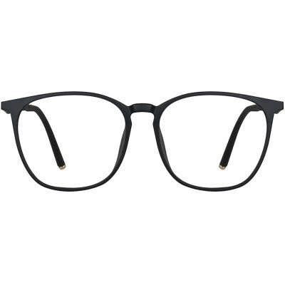Rectangle Eyeglasses 135194a