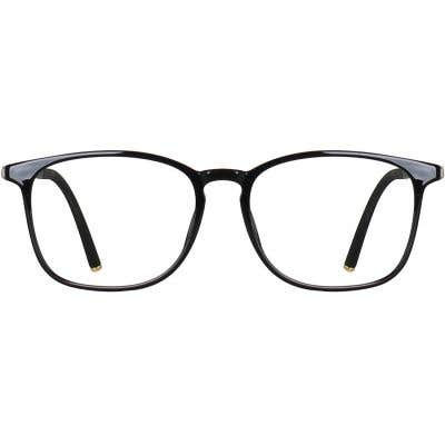 Rectangle Eyeglasses 135195