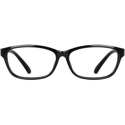 Rectangle Eyeglasses 135196
