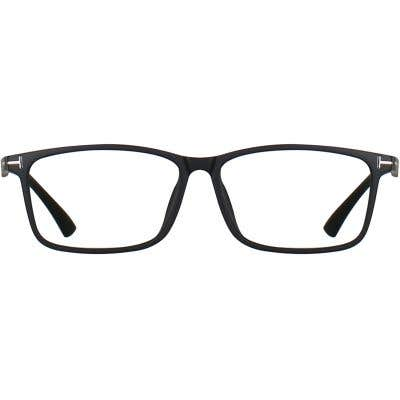 Rectangle Eyeglasses 135197
