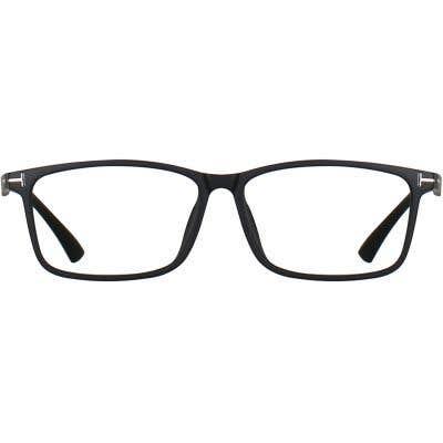 Rectangle Eyeglasses 135197a