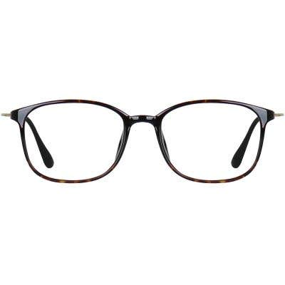 Rectangle Eyeglasses 135198