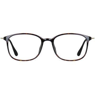 Rectangle Eyeglasses 135198
