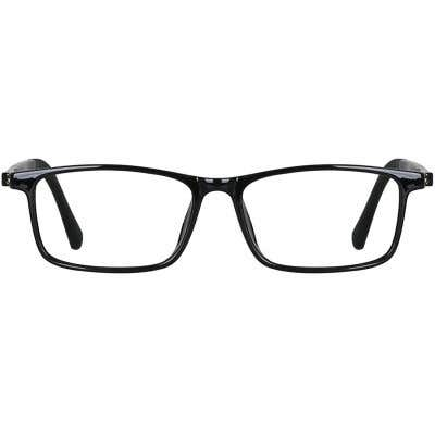 Rectangle Eyeglasses 135199