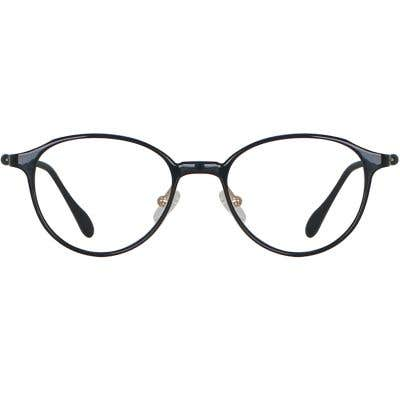 Cat Eye Eyeglasses 135200-c