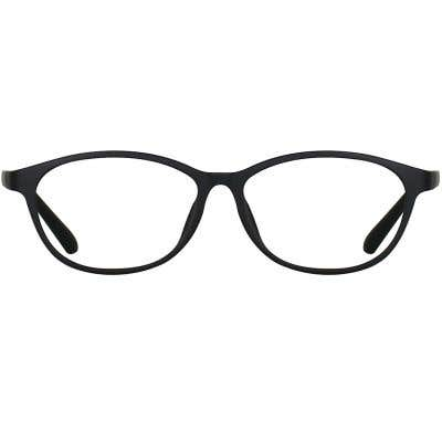 Rectangle Eyeglasses 135203-c