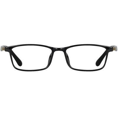Rectangle Eyeglasses 135205-c