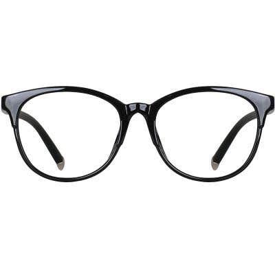 Rectangle Eyeglasses 135208-c