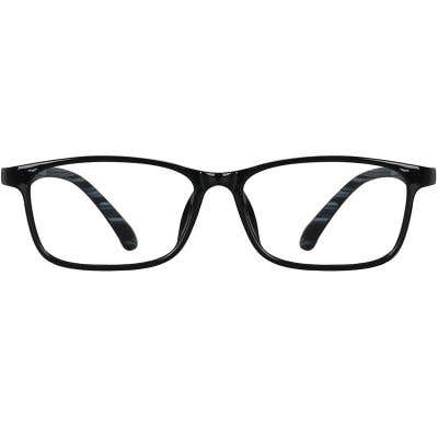 Rectangle Eyeglasses  135226-c