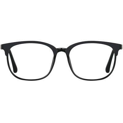 Rectangle Eyeglasses 135236-c