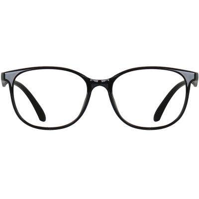 Rectangle Eyeglasses 135240-c