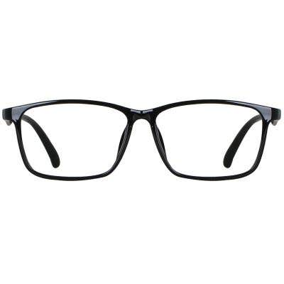 Rectangle Eyeglasses 135248-c