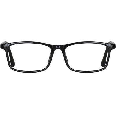 Rectangle Eyeglasses 135250-c