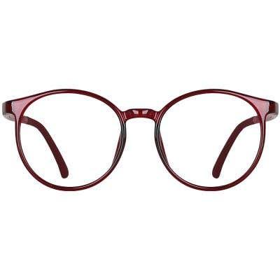 Round Eyeglasses 135264-c