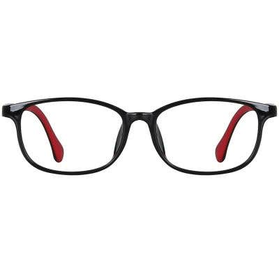 Rectangle Eyeglasses 135275-c