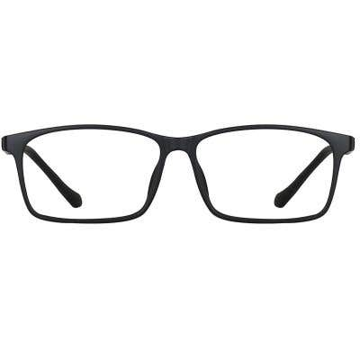 Rectangle Eyeglasses 135282-c