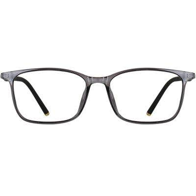 Rectangle Eyeglasses 135287