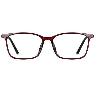 Rectangle Eyeglasses 135288