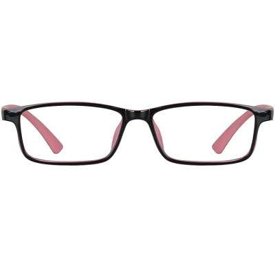 Rectangle Eyeglasses 135289-c