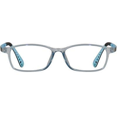 Rectangle Eyeglasses 135294-c