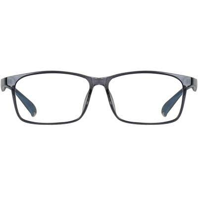 Rectangle Eyeglasses 135310-c