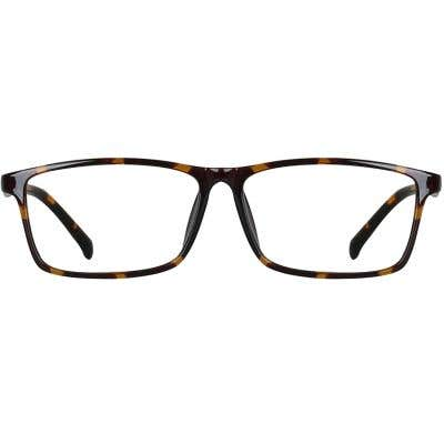 Rectangle Eyeglasses 135313-c