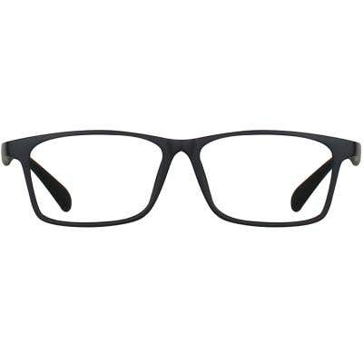 Rectangle Eyeglasses 135319-c