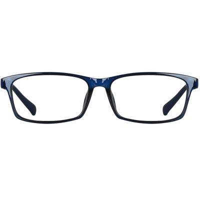 Rectangle Eyeglasses 135322-c