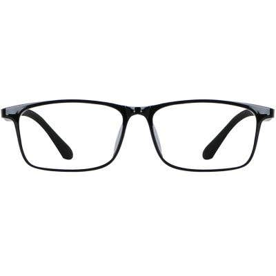 Rectangle Eyeglasses 135324