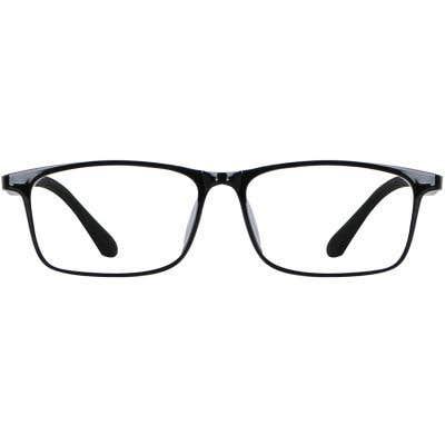 Rectangle Eyeglasses 135324a