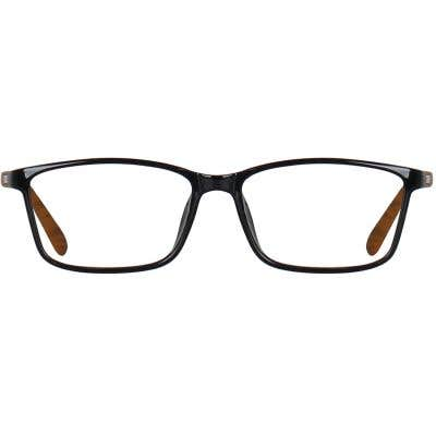 Rectangle Eyeglasses 135325-c