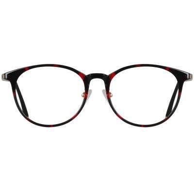 Round Eyeglasses 135328-c