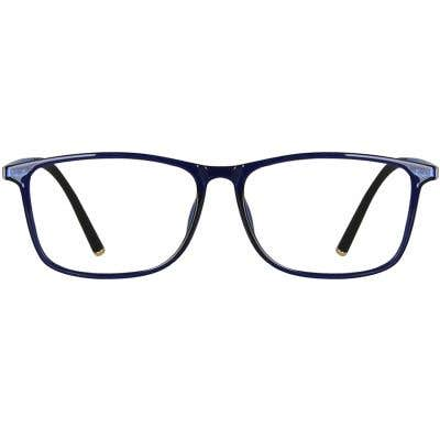 Rectangle Eyeglasses 135331