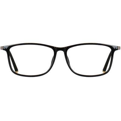 Rectangle Eyeglasses 135332