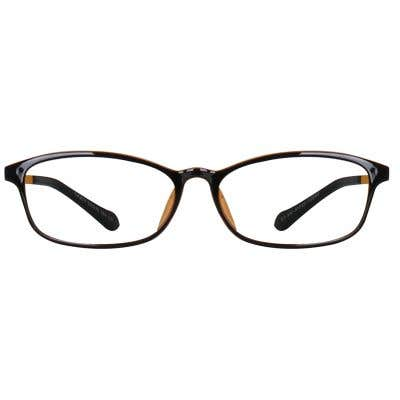 Rectangle Eyeglasses 135338-c