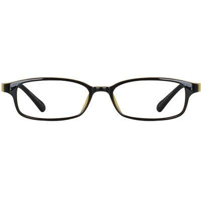 Rectangle Eyeglasses 135340-c