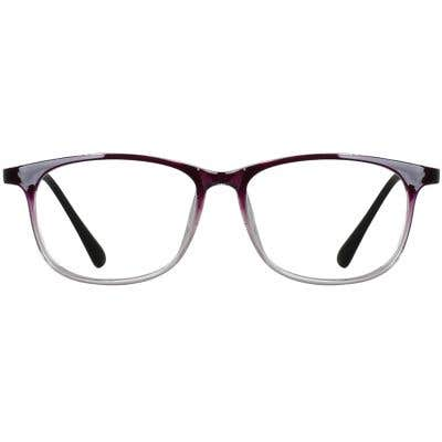 Rectangle Eyeglasses 135344-c