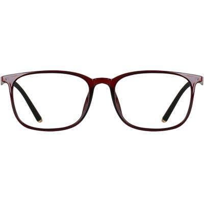 Rectangle Eyeglasses 135346-c