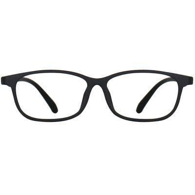 Rectangle Eyeglasses 135350-c