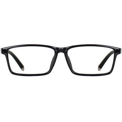Rectangle Eyeglasses 135355-c