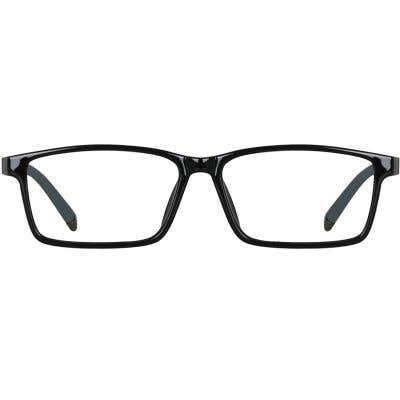 Rectangle Eyeglasses 135358-c