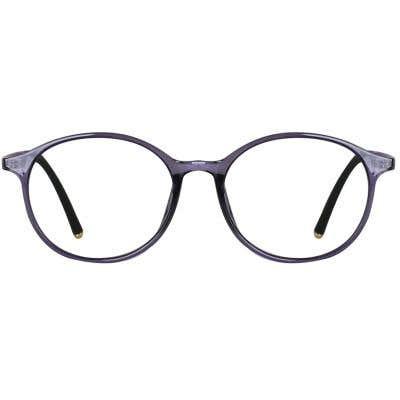 Round Eyeglasses 135374-c