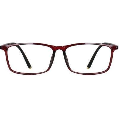 Rectangle Eyeglasses 135376