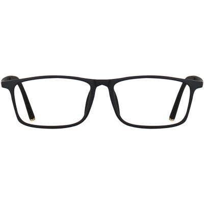 Rectangle Eyeglasses 135377-c